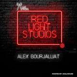 Alex Bourjalliat - Dollhouse Live Sessions | June 2018