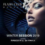#44 Mascota & D-Trax - Flash Club Winter Session 2019
