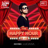 067 - Luciana Guest Mix