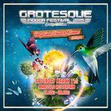 Simon O Shine  -  Live At GrotesQue Indoor Festival (Rotterdam)  - 21-Mar-2015