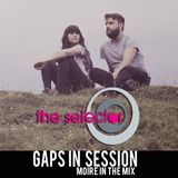 The Selector w/ GAPS & Moiré