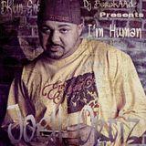 Joell Ortiz I'm Human The MixTape