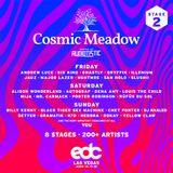 Alison Wonderland - Live @ cosmicMEADOW EDC Las Vegas (USA) 2017.06.17.
