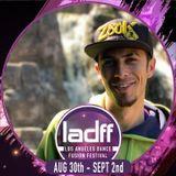 Live Set LADFF 2019 - Só Vem - Opening Set Sunday