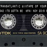 The Transatlantic Mixtape of Your Mind Series 4 Show 42