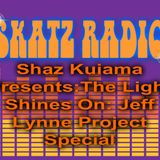 The Light Shines On - Jeff Lynne Project Special - 30th Nov 2014