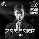 Joe Ford (UK) - In Das We Trust Exclusive Guestmix [10.07.2016]