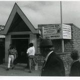 Gilles Peterson, Radio Haddock, Easter 1986