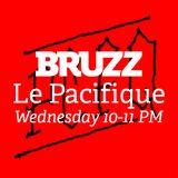 Le Pacifique with Degurutieni - 15.06.2016