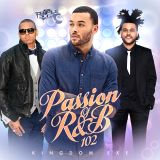 DJ Triple Exe-The Passion Of R&B 102
