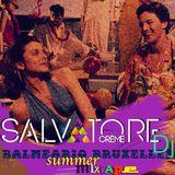 (Summer Mixtape) Balneario Bruxelles