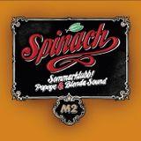 Joel Pustina - Spinach summer house mix 2013