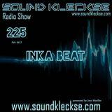 Sound Kleckse Radio Show 0225 - INKA Beat - 20.02.2017