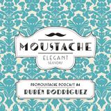 ProMoustache Podcast #4 - Rubén Rodríguez