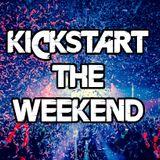 Kickstart the Weekend 8