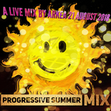 Progressive Summer Mix