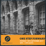 One Step Forward 18th September 2017