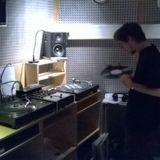 @ X-Fade DJ-Night - 07.06.16 ls Selektah Fennec