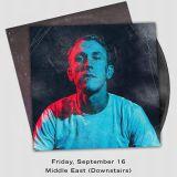 RJD2 Live Lotusound Opening Set Boston Ma. 09/16/16 Hip Hop Breakbeats Mash ups Glitch hop Reggae