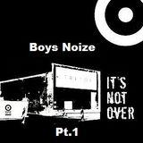 Boys Noize @ It´s Not Over-Closing Weeks - Tresor Berlin - 01.04.2005 - Part 1