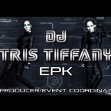 DJ Tris Tiffany ~~ Burning Man Vocal Mix ~~  On the #metrochop #artcar