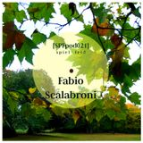 [SPFpod021] spiel:feld Podcast 021 - Fabio Scalabroni-Red Flow