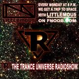 LittleMou5 pres. The Trance Universe Radioshow 061