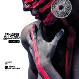 A.C.M.E. pres. Psy-Prog Allstars Festival vol.3 mixed by Tony Montana
