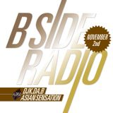 #BsideRadio Nov 2nd Half 2015 Mixed by @DJKDAB