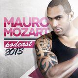 PODCAST 2013 NOVEMBRO - MAURO MOZART