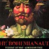 Episode 45 - The Home Spun Show presents: The Bohemianauts