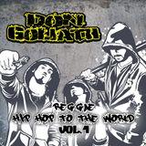 Reggae Hip Hop to the World Vol. 1 (Album Mixtape)