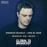 Global DJ Broadcast - Mar 26 2020