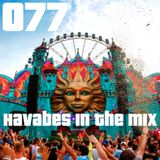 Havabes In The Mix - Episode 077 (Tomorrowland Special)