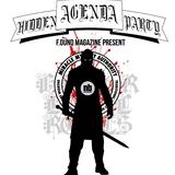 Hidden Agenda Party 0425