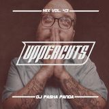 DJ Pasha Panda - Uppercuts Mix Vol. 43