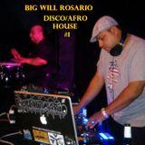 Disco/Afro House Mix