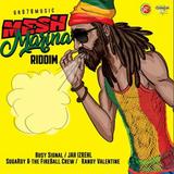Mesh Marina Riddim Mix [2019]