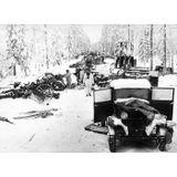 Ett fruset helvete – 75 år sedan vinterkriget