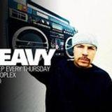 HeavyLA Set 7/14/11