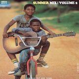 SUMMER MIX - VOLUME 2