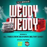 Astarbene Weddy Weddy - LAMPA DREAD OUTTA ONE LOVE HI POWA