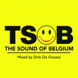 The Sound of Belgium - The New Beat Edition