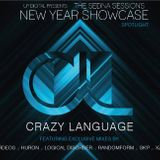 LOGICAL DISORDER - THE SEDNA SESSIONS NY SHOWCASE 2013/2014 CRAZY LANGUAGE SPOTLIGHT