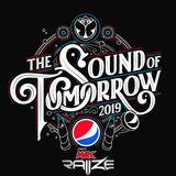 Pepsi MAX The Sound of Tomorrow 2019 – R Λ II Z Σ