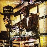 Chocolate Soul presents: 74 Minutes of Bliss mixed by dj Smoove