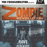 Halloween Zombie Revolution 291015