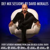 The Def Mix Sessions // Ibiza Global Radio (01/09/17)