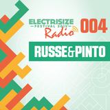 ELECTRISIZE RADIO # 004 - by russe&pinto