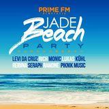 REIBINA - Jade Beach Party with PrimeFM #liveset